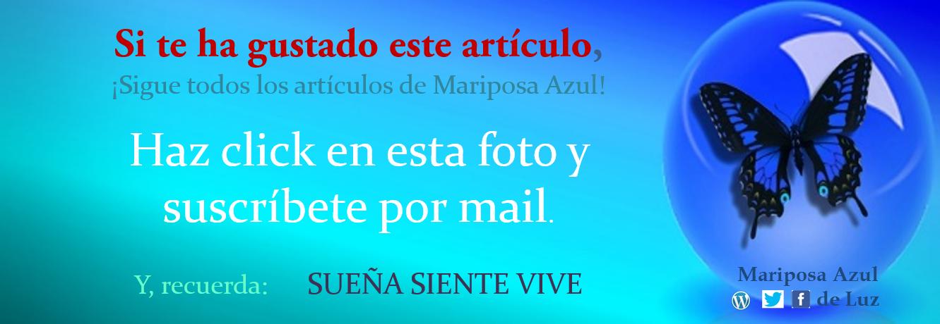 IMAGEN SUSCRIPCIÓN BLOG mariposaazuldeluz.com