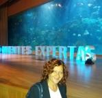 Luz Ros en conferencia de Mentes Expertas