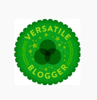 75. 7 Leyes espirituales del éxito / Premio Versatile Blogger Award.